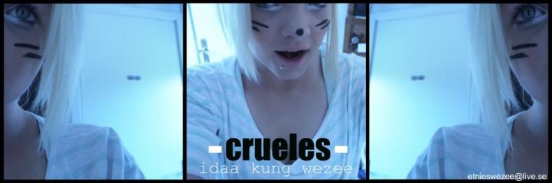 Cruele